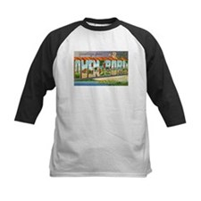 Owensboro Kentucky Greetings Tee