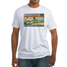 Owensboro Kentucky Greetings Shirt