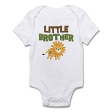 Little Bro Lion Body Suit
