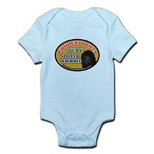 Unique Spoiled Infant Bodysuit