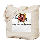 Every Hour is Happy Hour Tote Bag