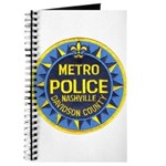 Nashville Police Journal