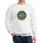 Nashville Police Sweatshirt