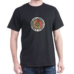 Florida Corrections Dark T-Shirt