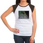 Yelverton Women's Cap Sleeve T-Shirt