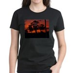 Yelverton Women's Dark T-Shirt