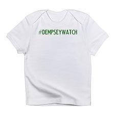 DempseyWatch Infant T-Shirt