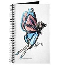 Butterfly Fairy Journal