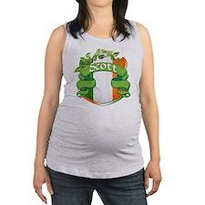 Scott Shield Maternity Tank Top