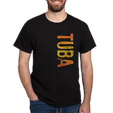 Tuba Stamp T-Shirt