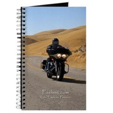 Open Road - Pashnit Notebook