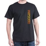 Harpsichord Stamp T-Shirt