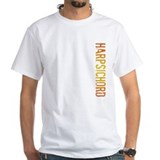 Harpsichord Stamp Shirt