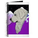 Great Pyranees Journal
