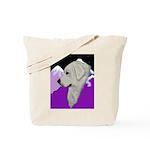 Great Pyranees Tote Bag
