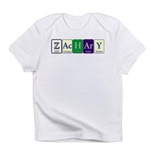 Zachary Infant T-Shirt