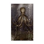 Octopus' lair - Old Photo 20x12 Wall Decal