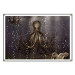 Octopus' lair - Old Photo Banner