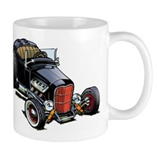 Deuce Roadster Coffee Mug