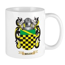 Boley Coat of Arms Mug