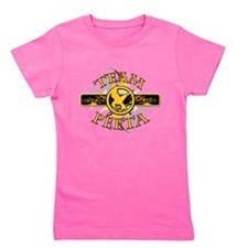 Team Peeta Asian copy.png Girl's Tee