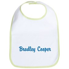 Baby Boy Personalised Baby Bib