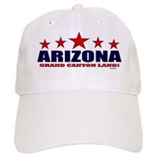 Arizona Grand Canyon Land Baseball Cap