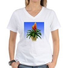 Bromeliad Potted Plant Shirt