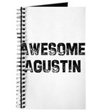 Awesome Agustin Journal