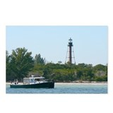 Anclote Key Lighthouse Postcards (Pkg of 8)