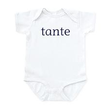 Tante Infant Bodysuit