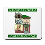 Cats Mousepad