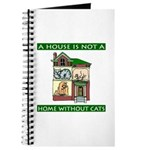 Cats Journal