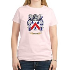 Brodie Coat of Arms T-Shirt