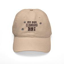 Lucky Hunting Baseball Baseball Cap