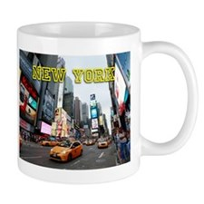 Unique Nyc Mug