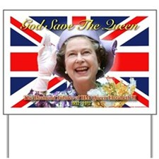 Queen Elizabeth Diamond Jubilee.jpg Yard Sign