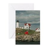 Beaches Greeting Cards (Pk of 10)