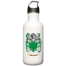 Brumby Coat of Arms Water Bottle
