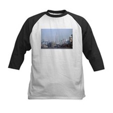Funny Times square Tee