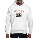 ICDL Hooded Sweatshirt