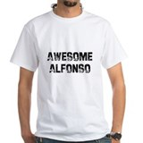 Awesome Alfonso Shirt
