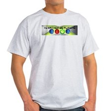I'd rather be playing Xbox T-Shirt