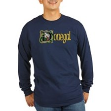 donegalblk Long Sleeve T-Shirt