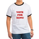 Vote for Xenu T