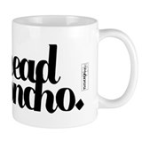 """Head Honcho"" Coffee Mug"