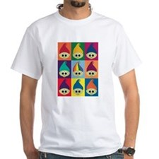 Troll Block 3x3 Rainbow Shirt