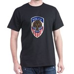Louisville Police Dark T-Shirt