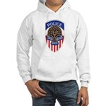 Louisville Police Hooded Sweatshirt
