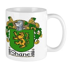 Shane Coat of Arms Mug